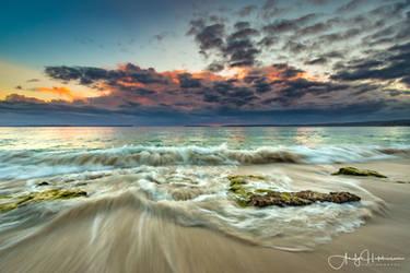 Hyams Beach by andyhutchinson
