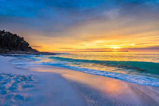 Chinamans Beach