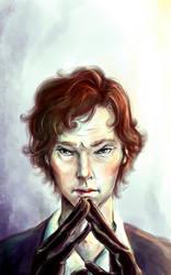 -Sherlock- for Laura