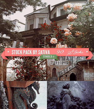 Stock Pack 02 by Sativa