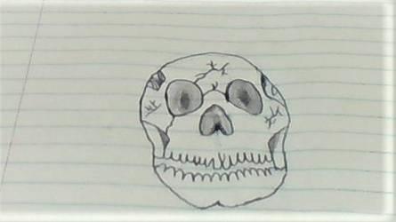 Skulltest Edit
