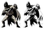 YO BATS by Andrew-Ross-MacLean