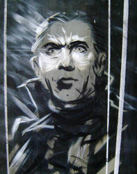 Dracula 3 by Andrew-Ross-MacLean