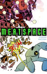 NEW Meatspace cover