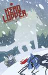 HEAD LOPPER 2 Cover