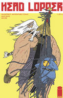 HEAD LOPPER at IMAGE in September by Andrew-Ross-MacLean