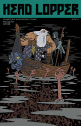 Head Lopper 4 Cover