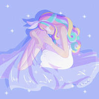 Cry in Pastel