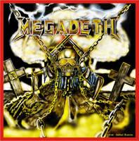 destruction  megadeth by eslayer666