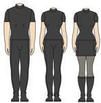 Phase 2 - Undergarment