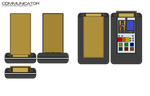 Communicator - Standard Field Equipment Item
