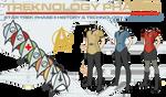 Treknology P2 DevArt Banner
