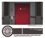 Door Seal Concept