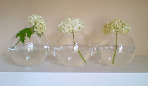 Flower vase thing...
