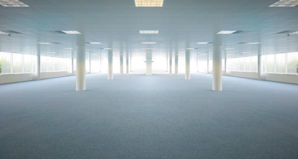 Empty space. by gabriella-stock
