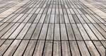 Wooden Floor.