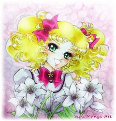 Candy Candy by Suki-Manga