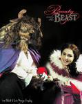 Beauty and the Beast by Suki-Manga