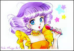 Creamy mami by Suki-Manga