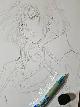 Howl, work in progress