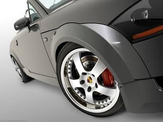 Audi TT by JumpOrDie