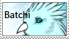 Batchi Stamp by Trent7