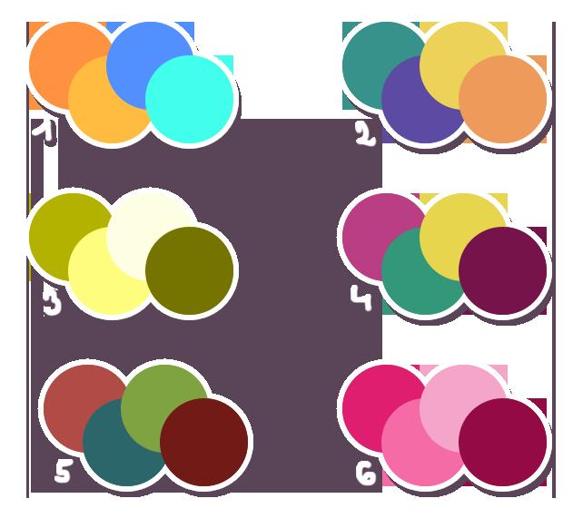 Paint Sai Color Matching