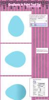 Paint Tool Sai Gradient Tutorial by Metterschlingel