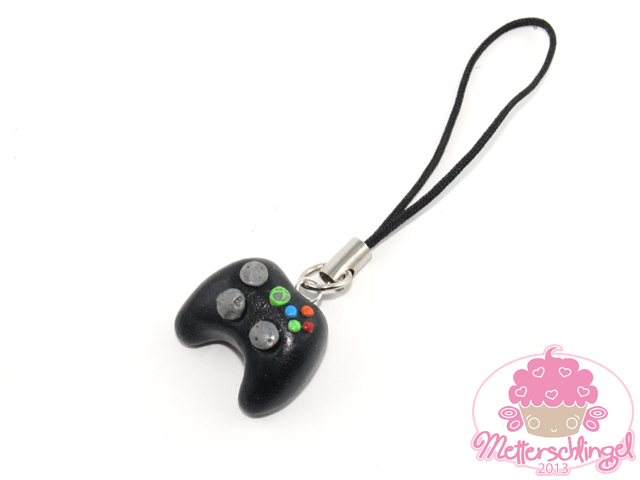:COM: Xbox Contoller by Metterschlingel