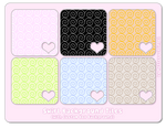 Swirl Background Tiles