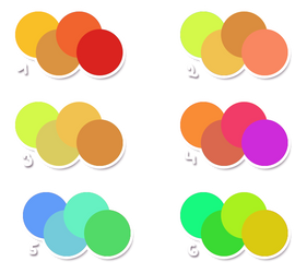 Free Color Schemes