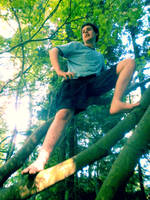 Tree Boy by musicismylife2010