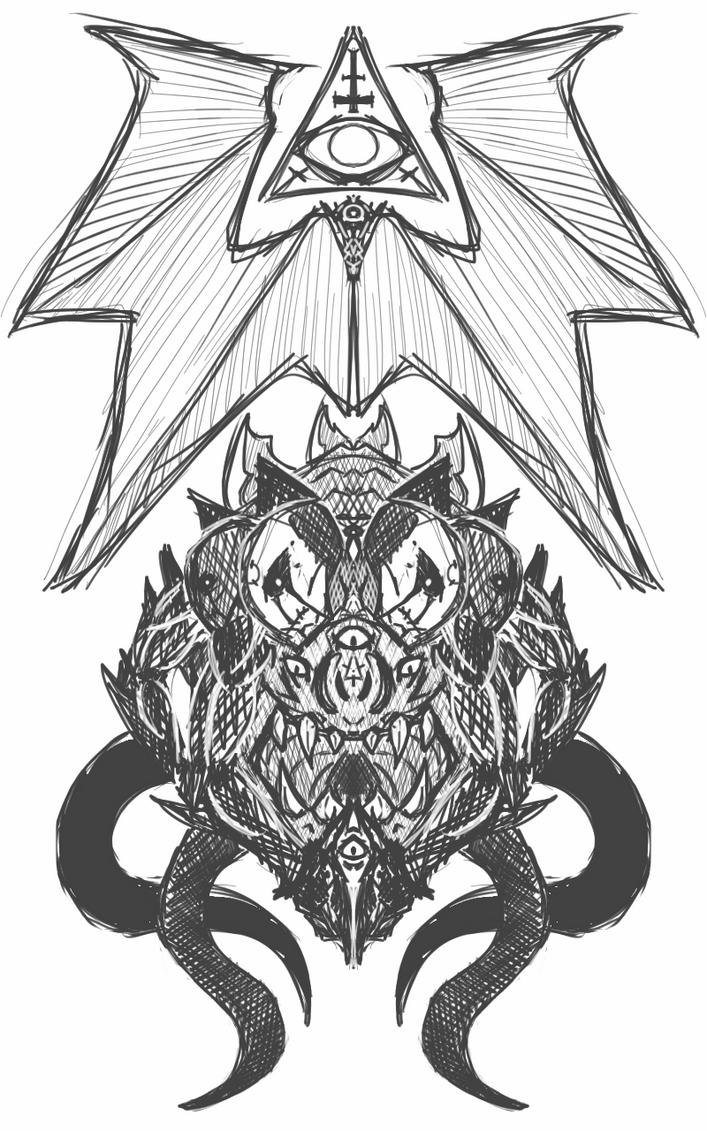 Beast by RidJess