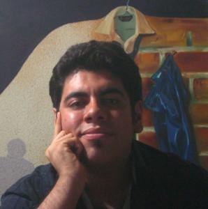 oscabrera's Profile Picture