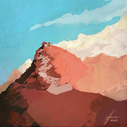 Hill by procop95