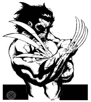 Marvel's Wolverine - angry
