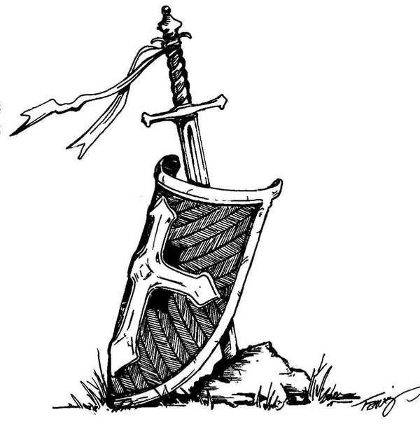 Sword and Shield original
