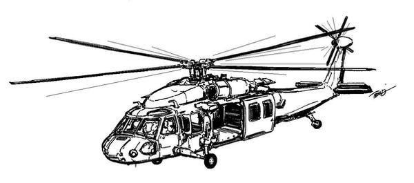 blackhawk diagram color blackhawk diagram