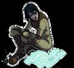 Bioshock 2 Eleanor