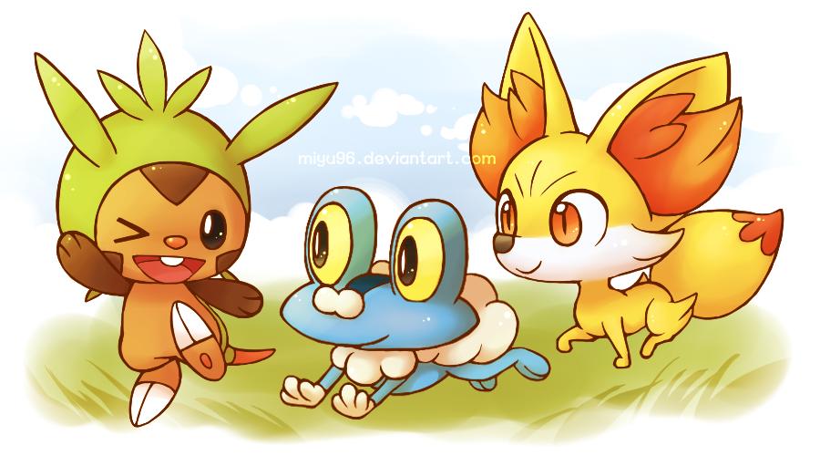 Pokemon6 by miyu96