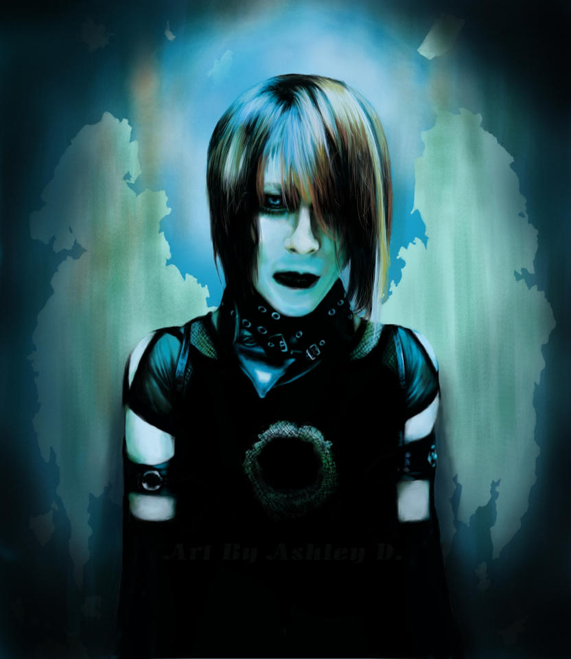 Angel of Despair by shley77 on DeviantArt