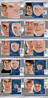 Painter Portrait Tutorial