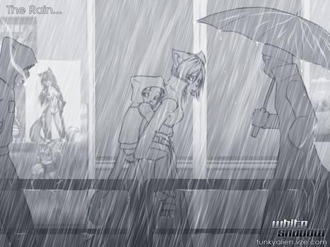 WS - The Rain
