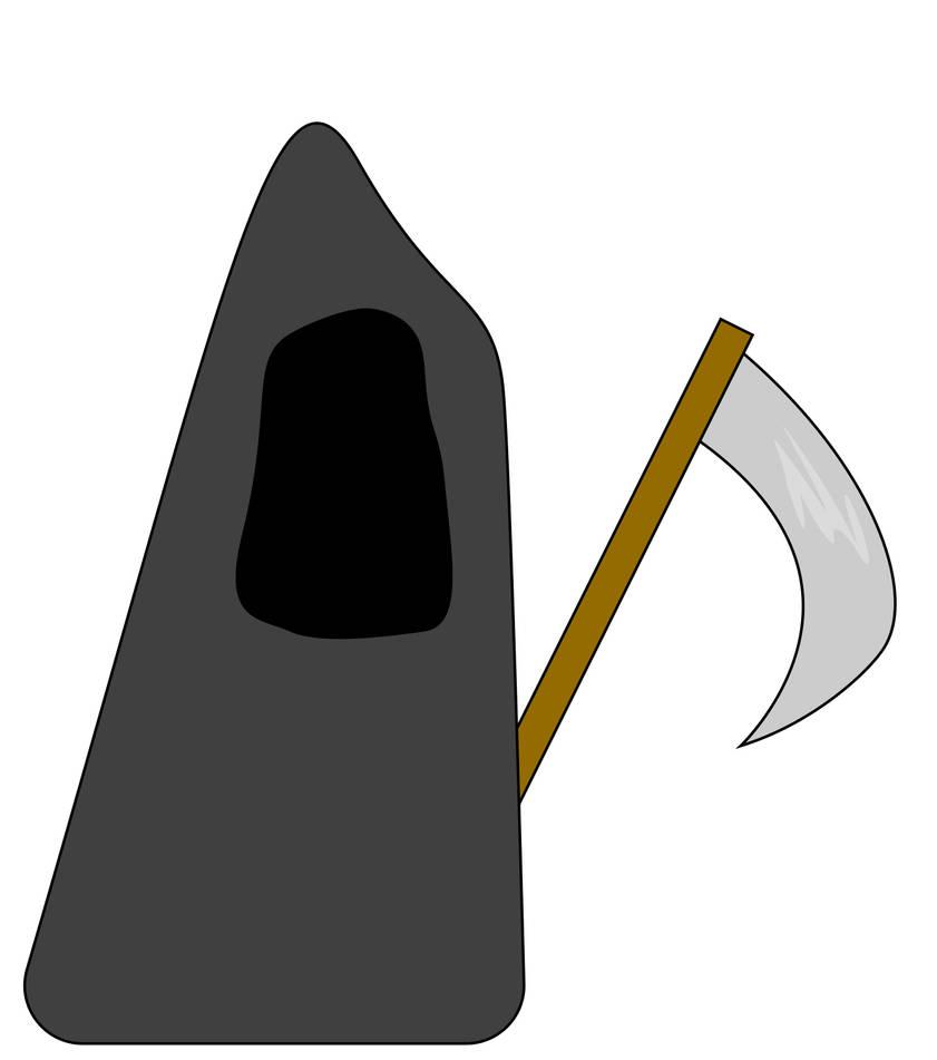 Grim reaper emoticon | Grim Reaper  2019-05-20