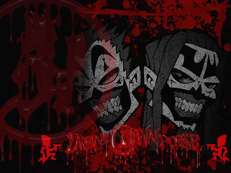 Insane Clown Posse Backgrounds