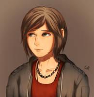 Chloe Price by ck-distantsky