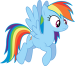 Rainbow Dash - What's that for?