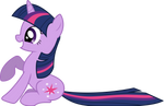 Twilight Sparkle - Happy Twi
