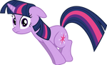 Twilight Sparkle - Doggy Twi