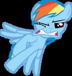 Project 1 - Rainbow Dash